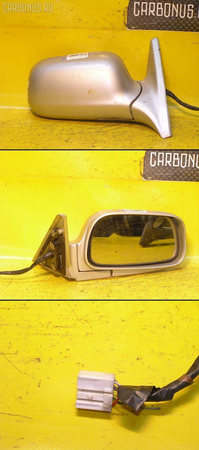 Зеркало двери боковой TOYOTA VISTA SV41. Фото 1