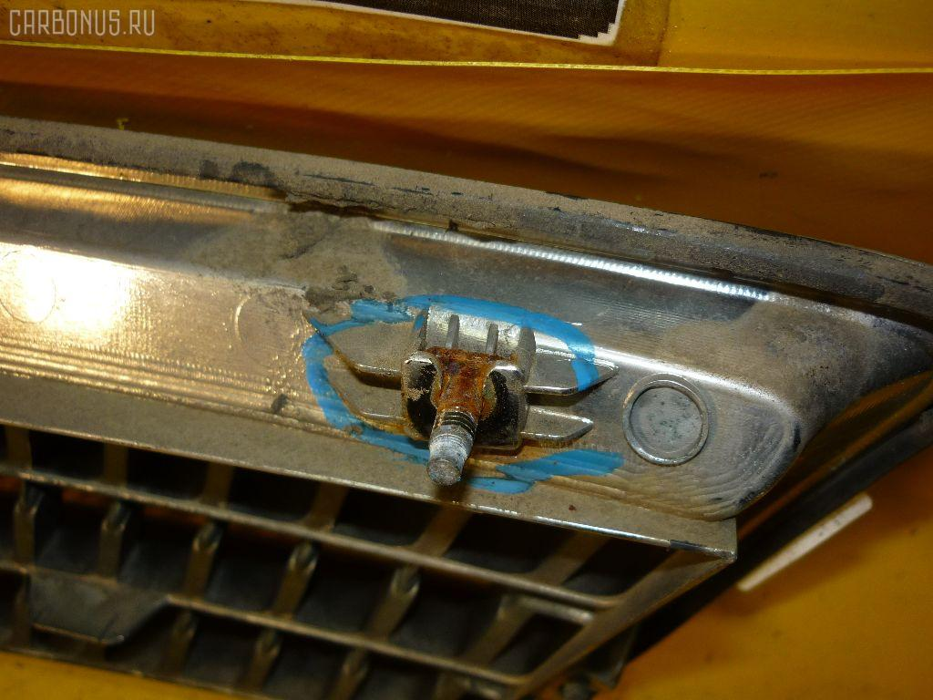 Решетка радиатора TOYOTA CHASER GX100. Фото 10
