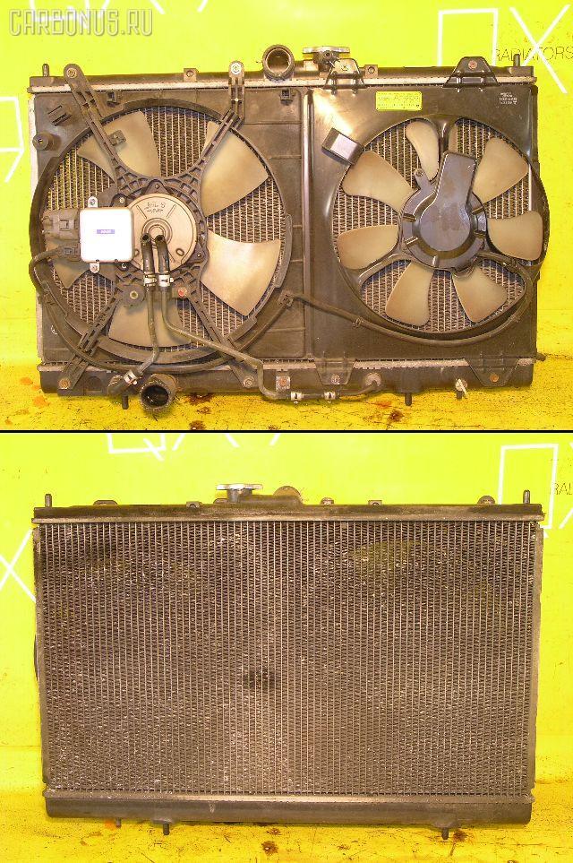 Радиатор ДВС MITSUBISHI RVR N61W 4G93. Фото 2