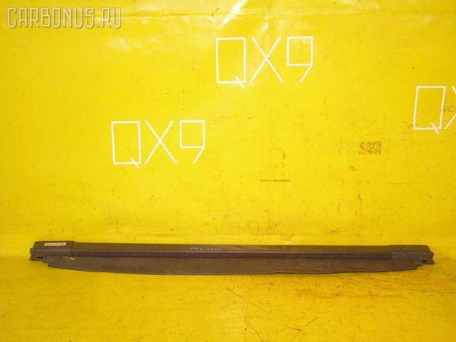 Шторка багажника MERCEDES-BENZ A-CLASS W168.033 Фото 1