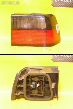 Стоп на Citroen Xantia X1RFV VALEO 91029 95668016, Правое расположение