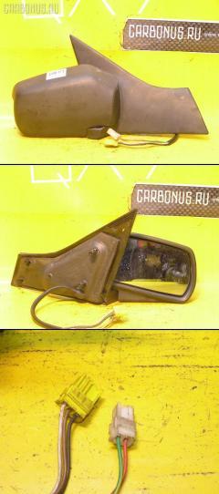 Зеркало двери боковой на Citroen Xantia X1RFV 8149LF, Правое расположение