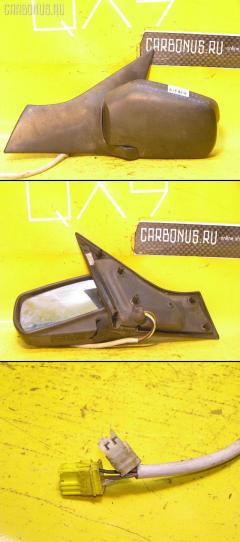 Зеркало двери боковой на Citroen Xantia X1RFV VF7X17B00007B4218 8148LF, Левое расположение