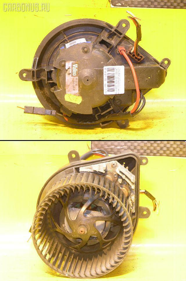 Мотор печки LAND ROVER RANGE ROVER II LP46D