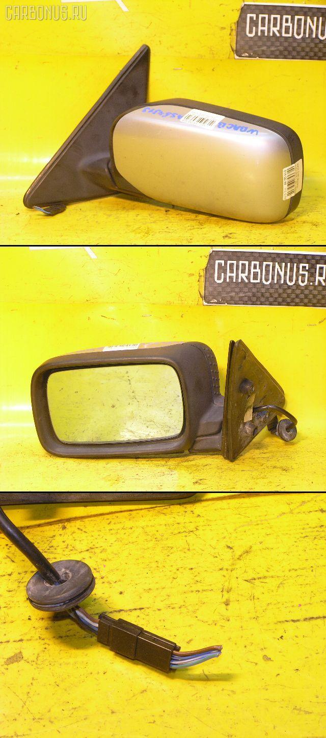 Зеркало двери боковой BMW 3-SERIES E36-CB25. Фото 1