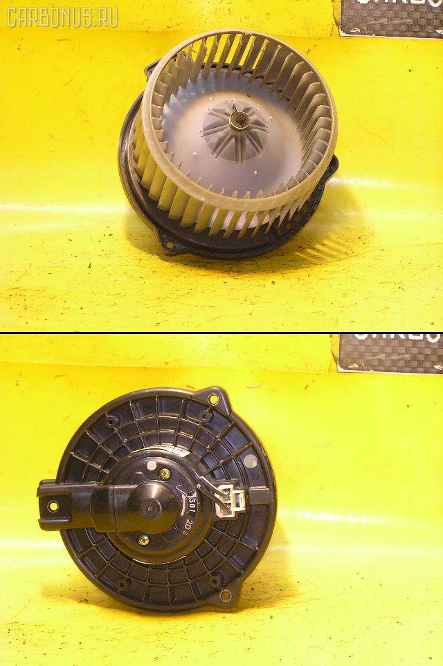 Мотор печки HONDA AVANCIER TA1. Фото 11