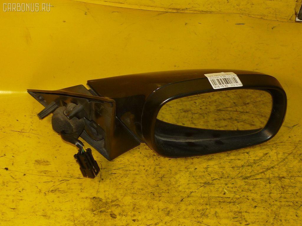 Зеркало двери боковой OPEL ASTRA F XD200W. Фото 3