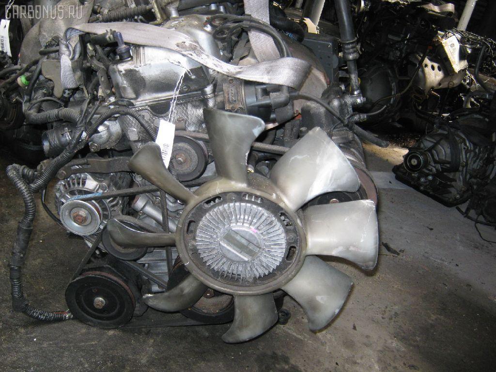 Двигатель MAZDA PROCEED MARVIE UV56R G5-E. Фото 1