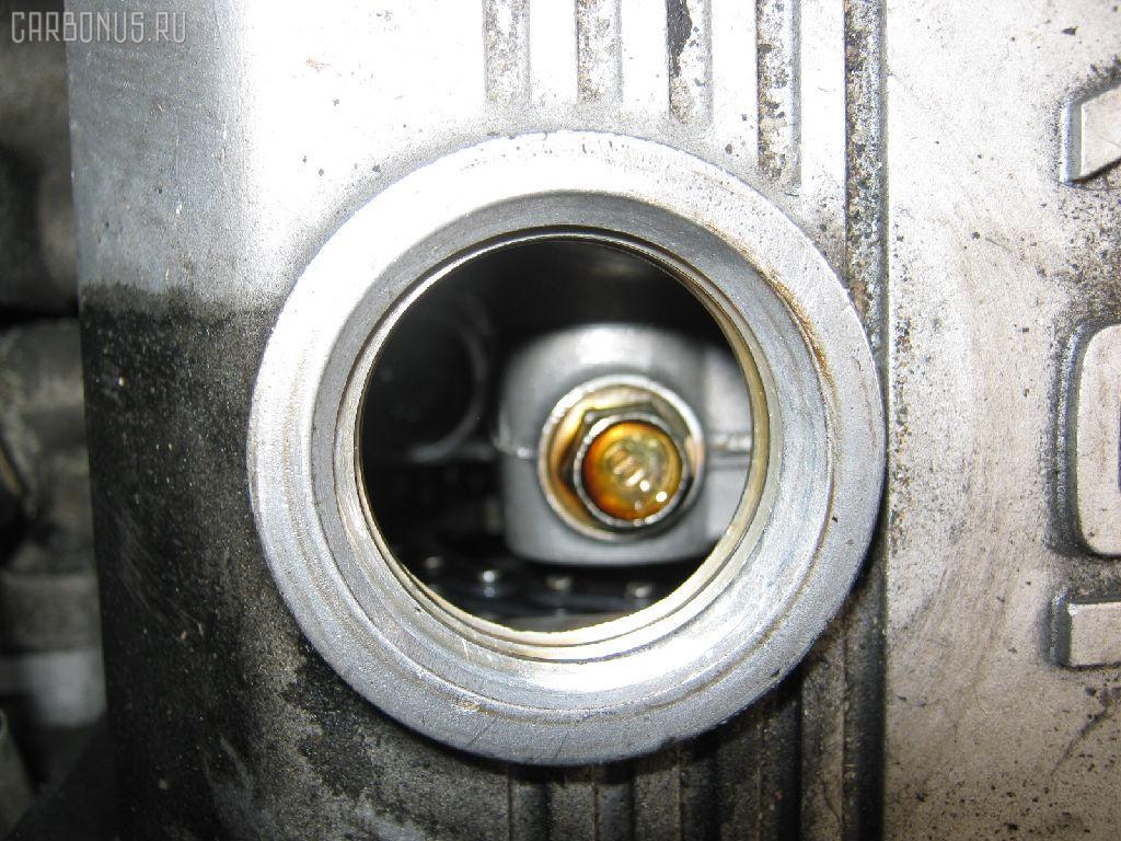 Двигатель MAZDA PROCEED MARVIE UV56R G5-E. Фото 4