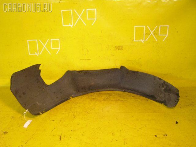 Подкрылок AUDI A3 8LAGN AGN Фото 1