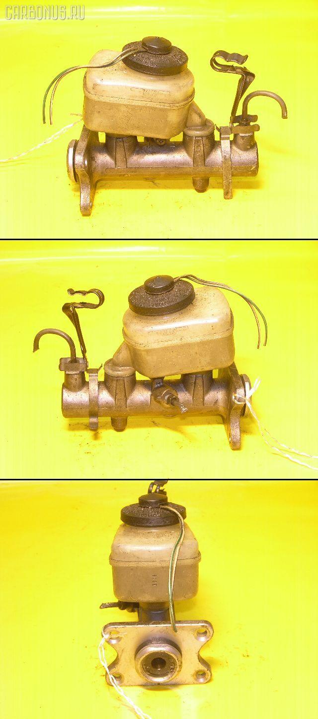 Главный тормозной цилиндр. Фото 5