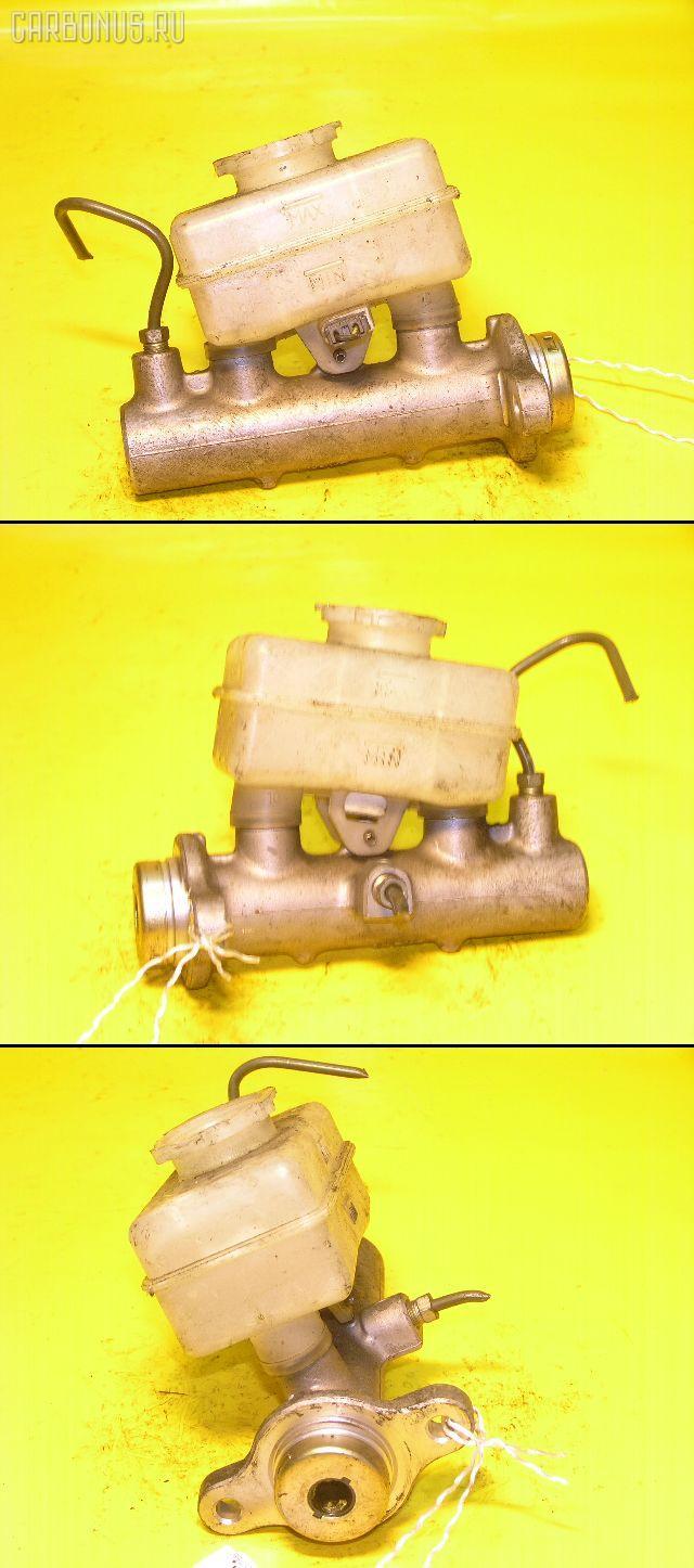 Главный тормозной цилиндр. Фото 11