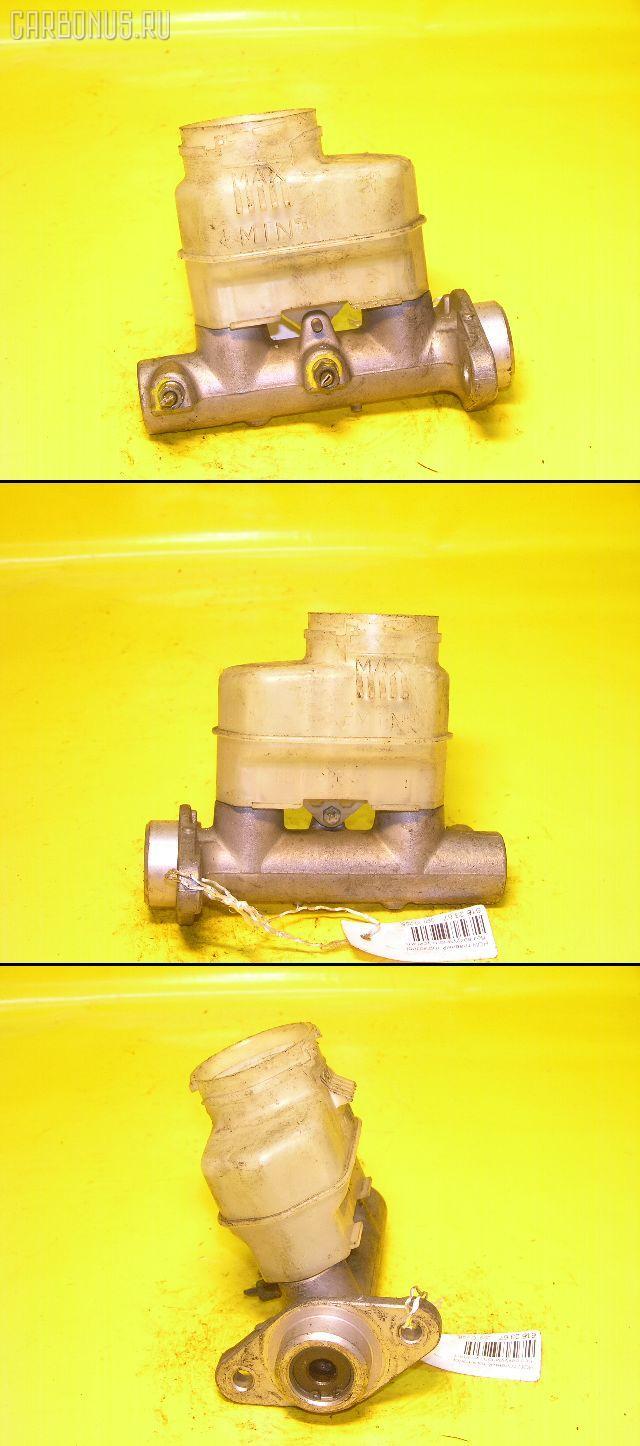 Главный тормозной цилиндр HONDA. Фото 2
