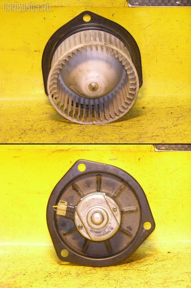 Мотор печки HONDA ACTY HH4. Фото 1