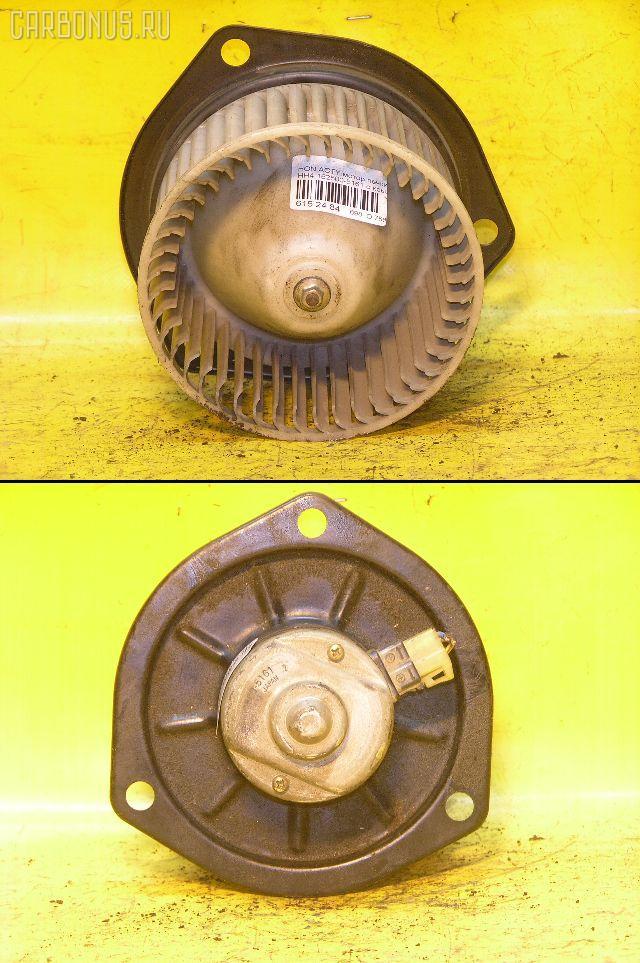 Мотор печки HONDA ACTY HH4. Фото 2