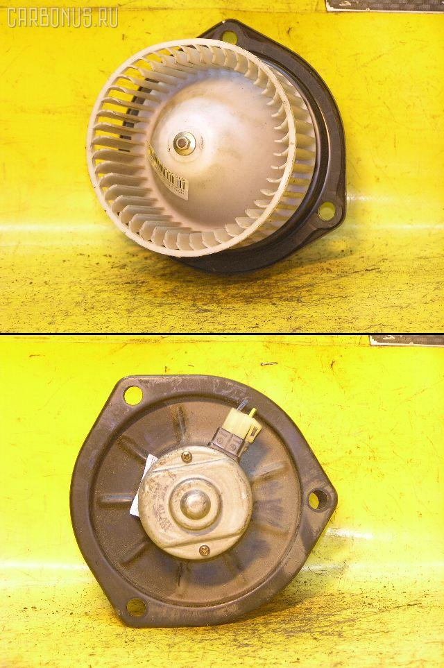 Мотор печки HONDA ACTY HH4. Фото 3