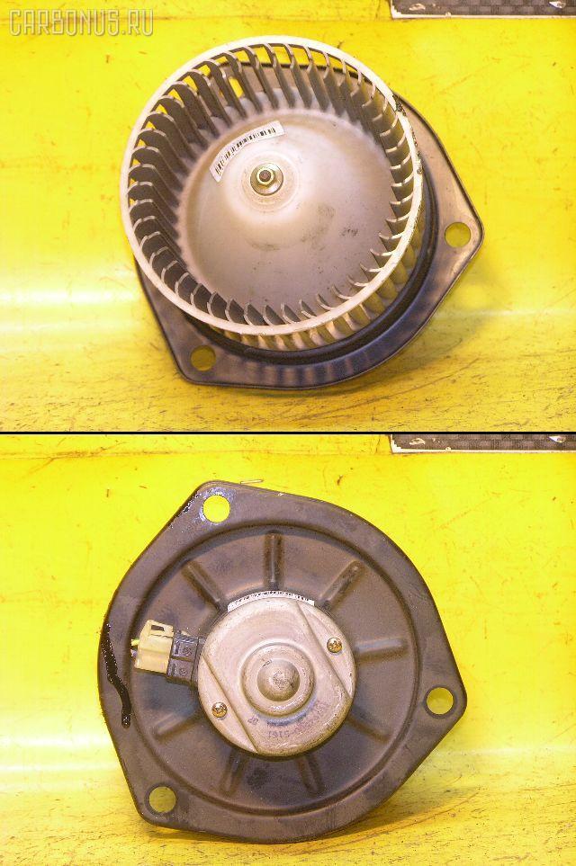 Мотор печки HONDA ACTY HH4. Фото 4