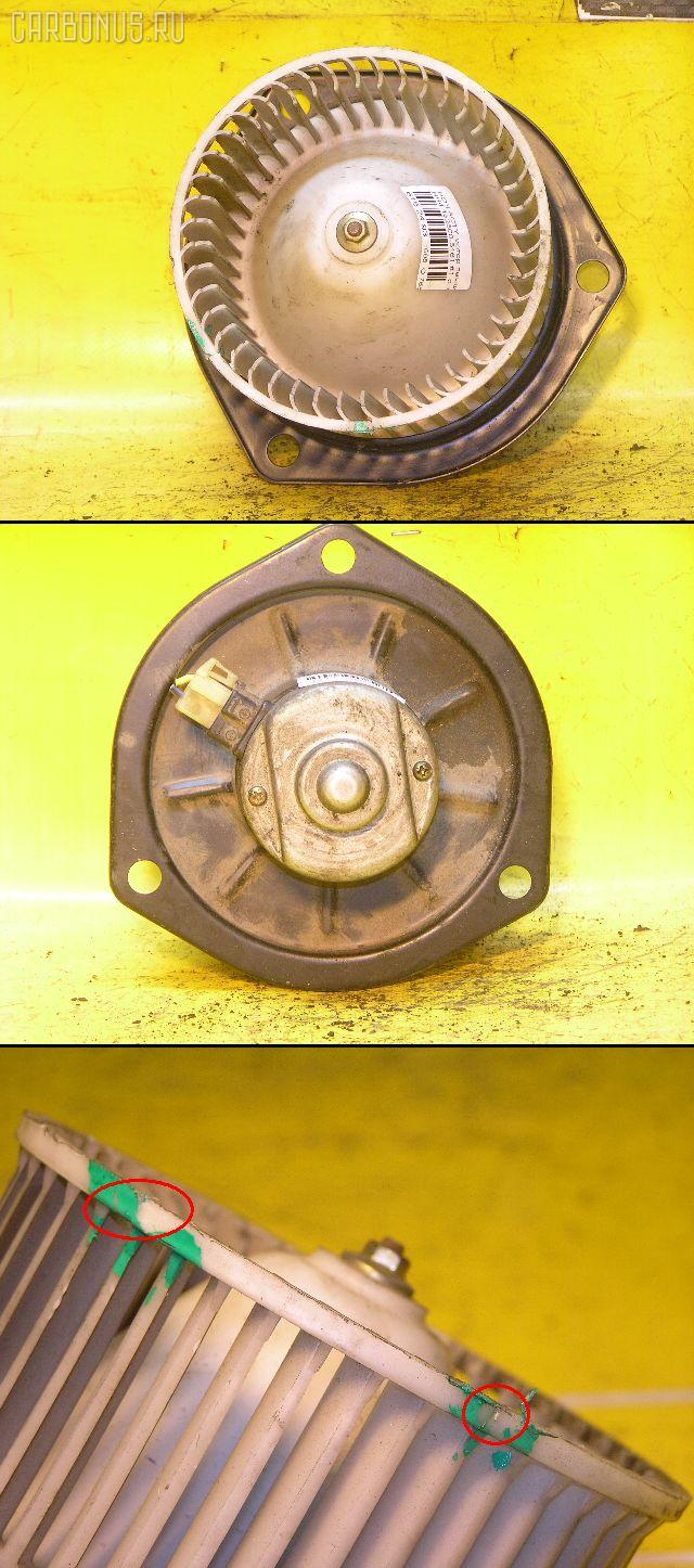 Мотор печки HONDA ACTY HH4. Фото 5