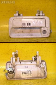Ручка двери Suzuki Escudo TA01W Фото 1