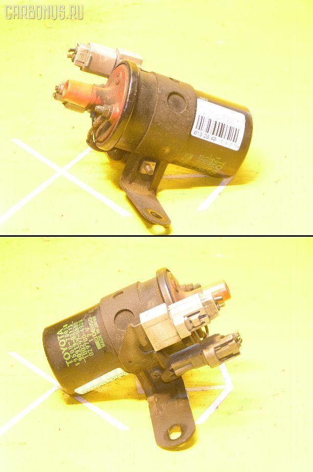 Катушка зажигания TOYOTA GX100 1G-FE. Фото 1