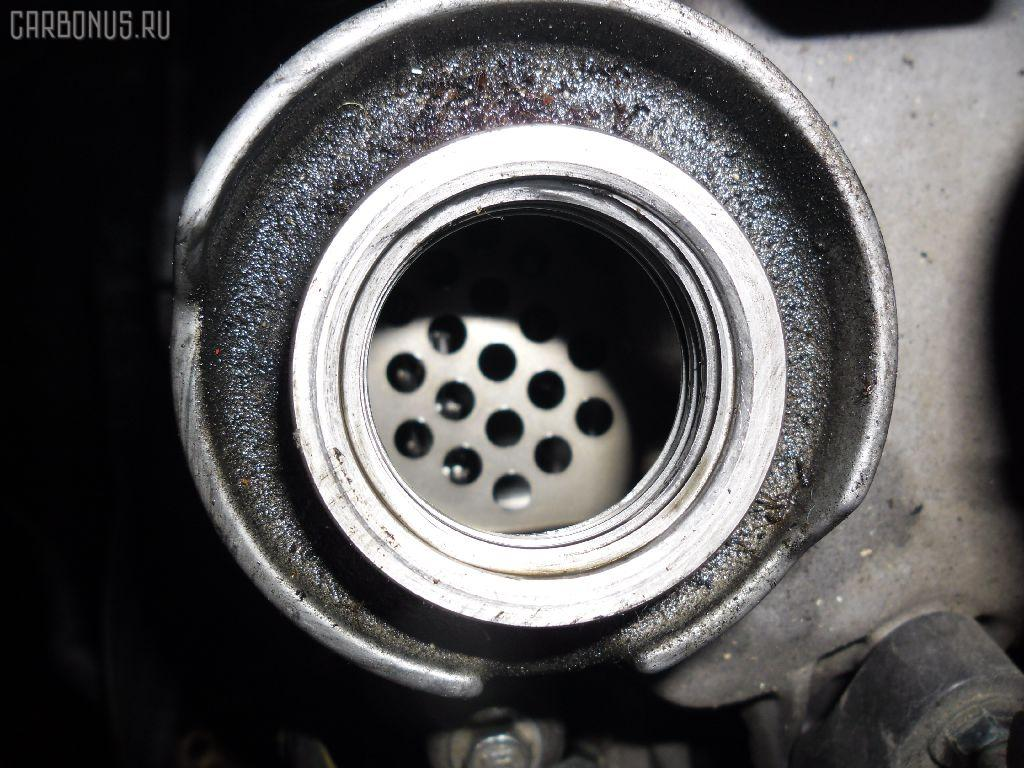 Двигатель HONDA MOBILIO GB2 L15A. Фото 1