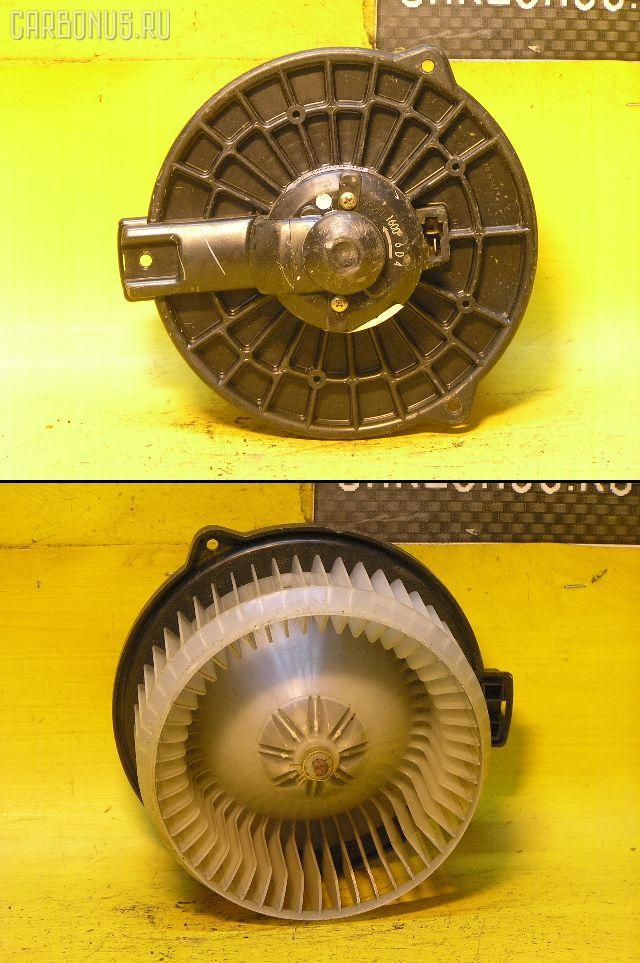 Мотор печки HONDA STREAM RN3. Фото 10