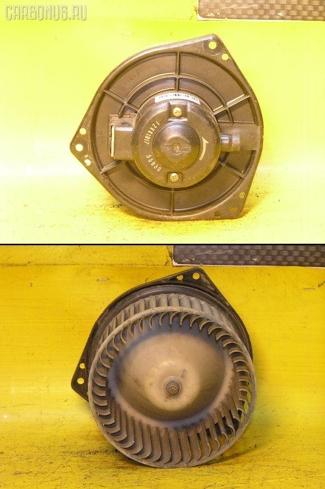 Мотор печки NISSAN SKYLINE HCR32. Фото 1