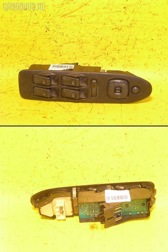 Блок упр-я стеклоподъемниками MAZDA EFINI MPV LVLR. Фото 4