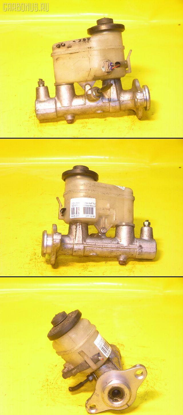 Главный тормозной цилиндр TOYOTA COROLLA EE111 4E-FE. Фото 8