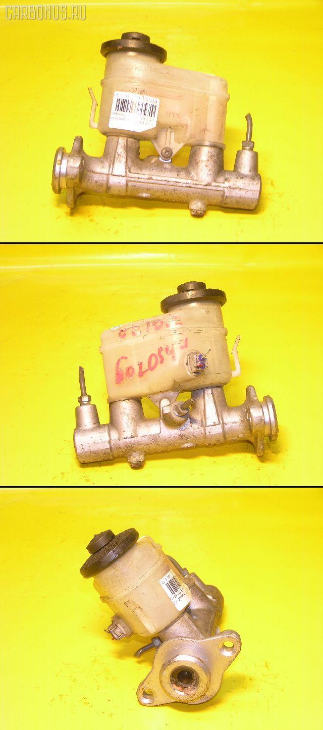 Главный тормозной цилиндр TOYOTA COROLLA EE102V 4E-FE. Фото 3