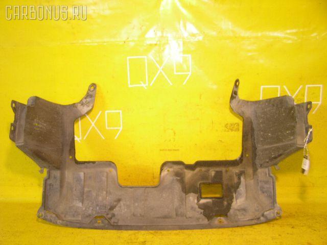 Защита двигателя HONDA MOBILIO SPIKE GK1 L15A. Фото 4