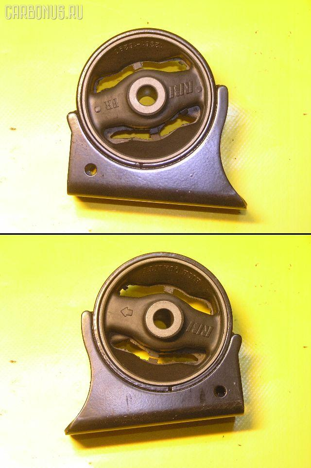 Подушка двигателя TOYOTA IPSUM SXM10 3S-FE. Фото 2