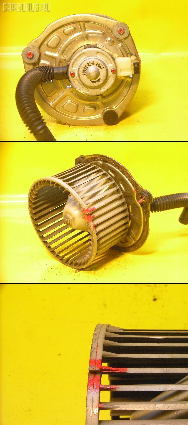 Мотор печки SUBARU SAMBAR KV4