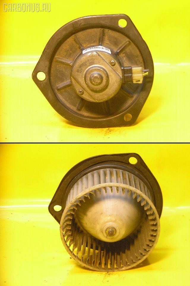Мотор печки HONDA ACTY HH4. Фото 6