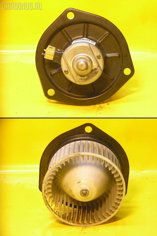 Мотор печки HONDA ACTY HH4. Фото 9