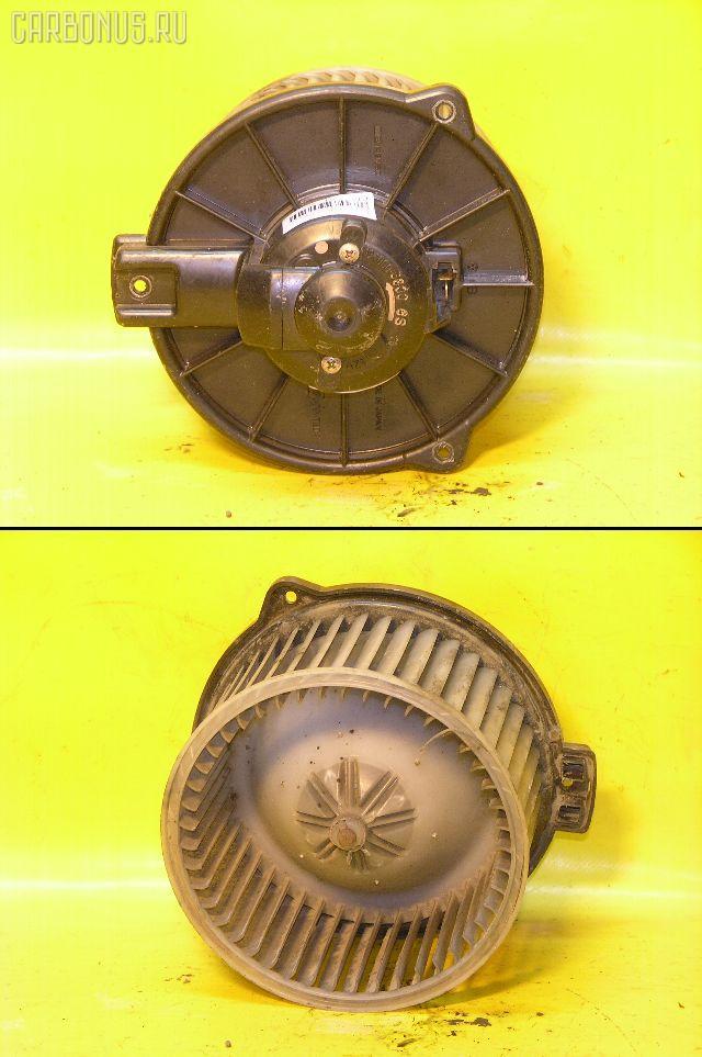Мотор печки TOYOTA ST191. Фото 11