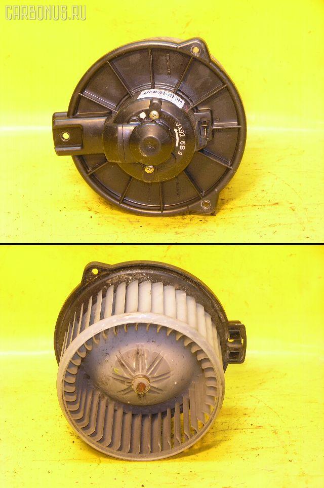 Мотор печки TOYOTA WILL VI NCP19