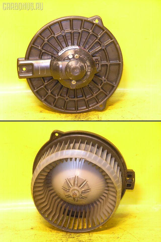 Мотор печки HONDA STREAM RN3. Фото 11