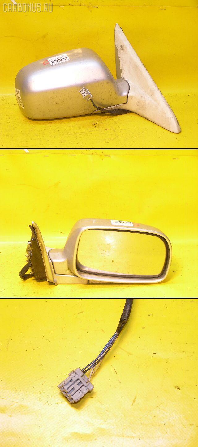Зеркало двери боковой HONDA ACCORD WAGON CF6. Фото 9