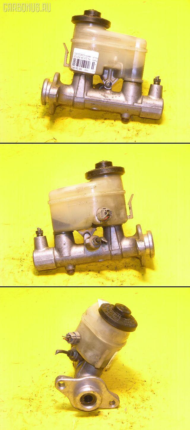 Главный тормозной цилиндр TOYOTA COROLLA EE102V 4E-FE. Фото 4