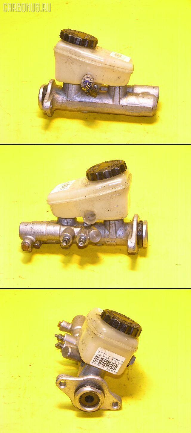 Главный тормозной цилиндр TOYOTA CROWN JZS151 1JZ-GE Фото 1