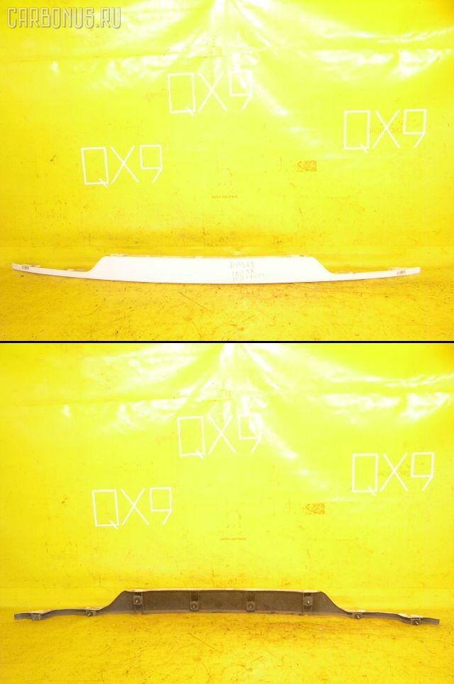 Планка задняя NISSAN 180SX RPS13 Фото 1