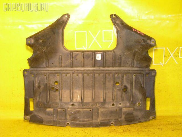 Защита двигателя TOYOTA GX90 1G-FE. Фото 5