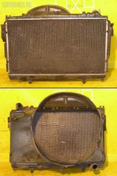 Радиатор ДВС NISSAN 180SX RPS13 SR20DE Фото 1