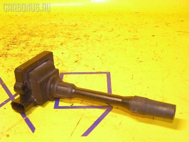 Катушка зажигания MITSUBISHI DIAMANTE F36A 6G72 Фото 2
