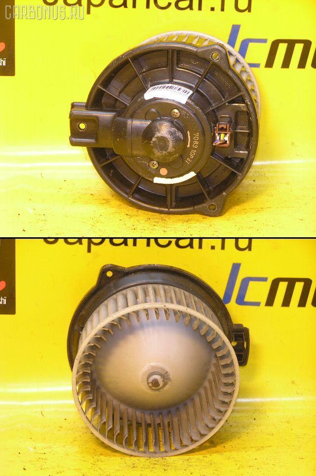 Мотор печки HONDA ODYSSEY RA1. Фото 1
