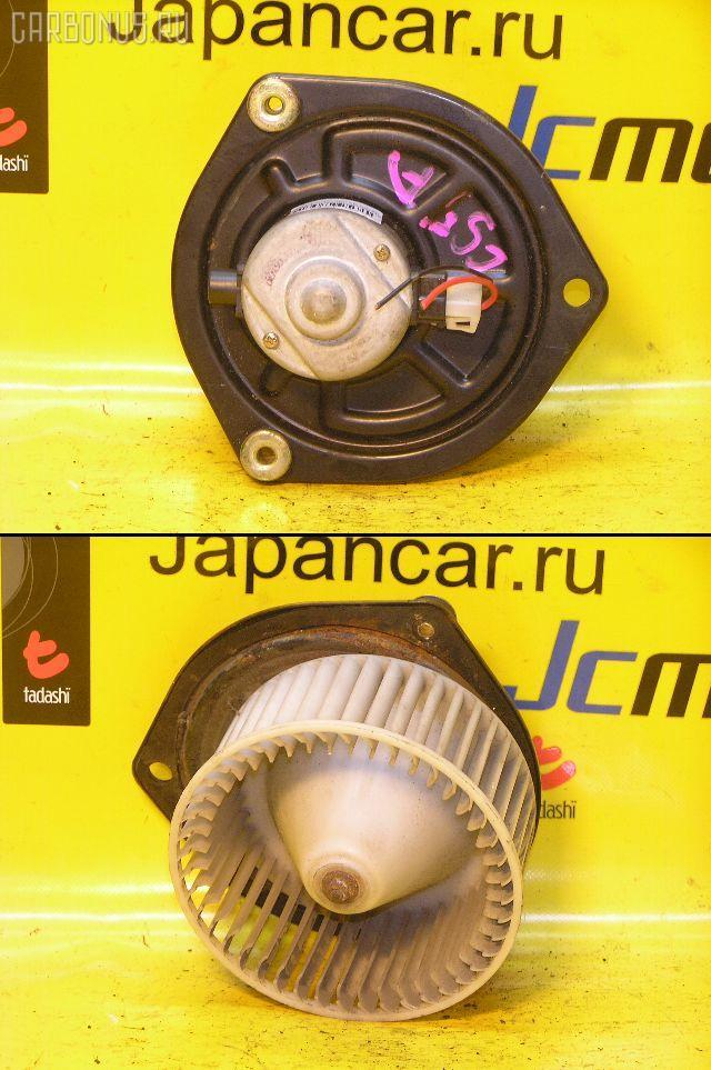 Мотор печки MITSUBISHI LANCER CEDIA CS5A. Фото 2