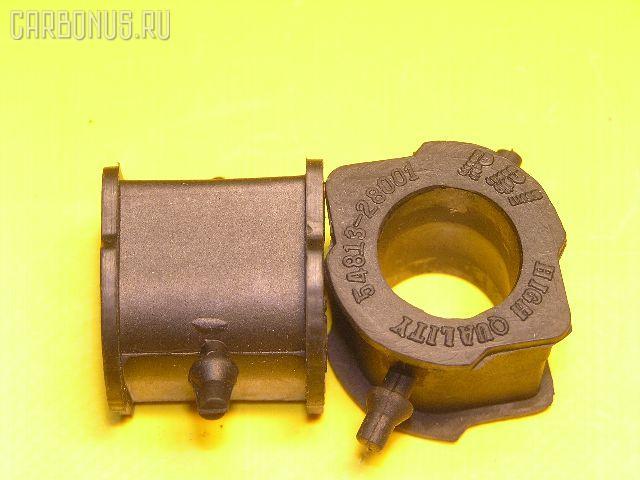 Втулка стабилизатора HYUNDAI ELANTRA AJ Фото 1