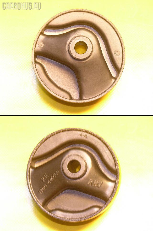 Подушка двигателя NISSAN SUNNY FB15 QG15DE. Фото 3