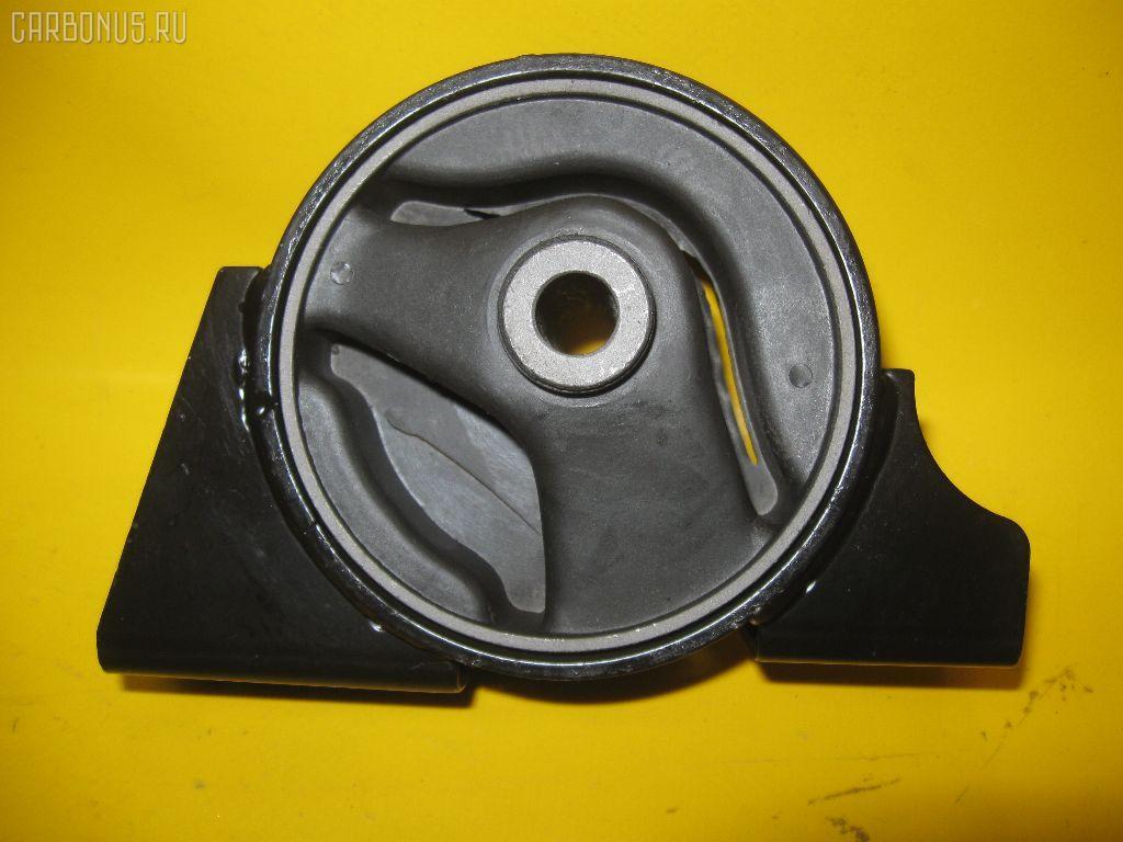 Подушка двигателя NISSAN SUNNY FB15 QG15DE. Фото 5